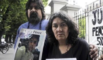 Imagen de Mar del Plata: la mamá y el papá de Lucía Pérez reclaman un nuevo juicio