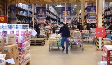 Imagen de La inflación de diciembre llevará la anual al 54%, la mayor desde 1991