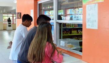 Imagen de La Provincia: aprueban protocolos para abrir kioscos, librerías y centros de copiado en las escuelas