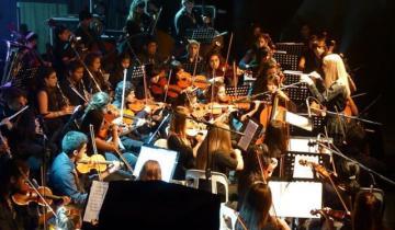 Imagen de Dolores: Con un concierto de la Orquesta Municipal, reabre mañana el Teatro Unione