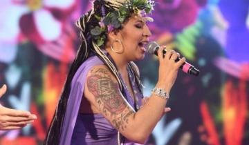 Imagen de Chascomús: por qué la cantante Rocío Quiroz tuvo que suspender su casamiento