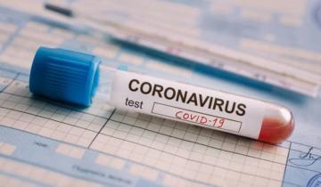 Imagen de Coronavirus: dio negativo el test del único caso sospechoso que había en Dolores