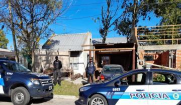 Imagen de Detuvieron a un dealer en Santa Teresita: tenía drogas por un valor de 8 millones de pesos