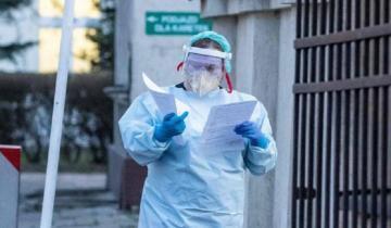 Imagen de Son 54 los muertos por coronavirus y el 72% son varones