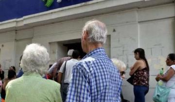Imagen de Anses: ya está el cronograma de pagos a jubilados y pensionados de octubre