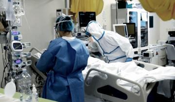 Imagen de Coronavirus: la Provincia registró 14 mil contagios, la cifra más alta desde el inicio de la pandemia