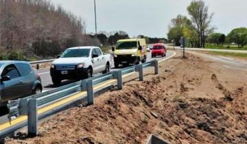 Imagen de La Ruta 11 está entre las obras viales prioritarias para el gobierno de Kicillof