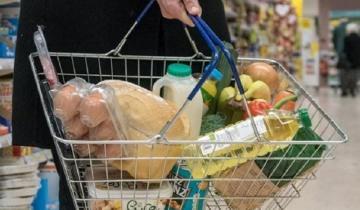 Imagen de Informe: una familia marplatense necesitó casi 38 mil pesos en mayo para no ser pobre