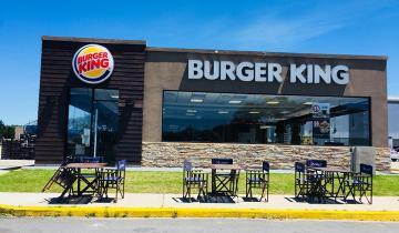 Imagen de Ofrecen trabajo por la temporada de verano en el Burger King de Mar del Tuyú