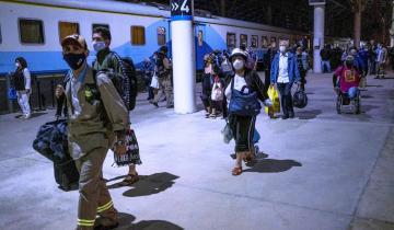 Imagen de El servicio de trenes a Mar del Plata sumará otra frecuencia en diciembre y cuatro en enero