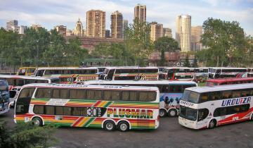 Imagen de Para este verano los micros low cost ofrecen pasajes desde 247 pesos