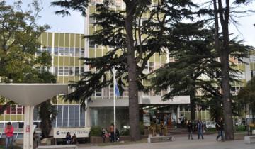 Imagen de La Universidad de Mar del Plata comenzará a vacunar a menores de 60 años