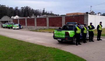 Imagen de Robo de cadáveres en Miramar: más denuncias con pedido de exhumación