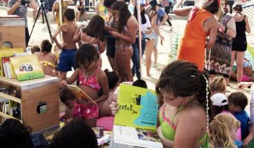 Imagen de Cuál es el itinerario del Plan Nacional de Lecturas en la Costa Atlántica