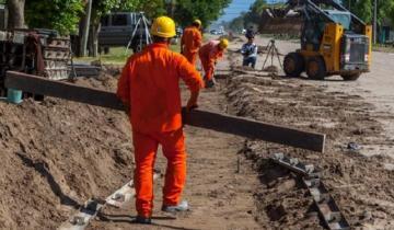 Imagen de La obra pública se recupera y alcanza niveles superiores a 2019