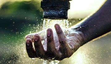 Imagen de Día Mundial del Agua: 1 de cada 3 personas en el mundo viven sin agua potable