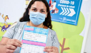 Imagen de Vacuna contra el Coronavirus: en un día 11 mil bonaerenses no asistieron al turno