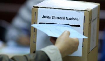Imagen de PASO 2019: qué pasa si no vas a votar este domingo