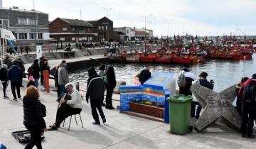 Imagen de Cómo fue el movimiento turístico del fin de semana en Mar del Plata