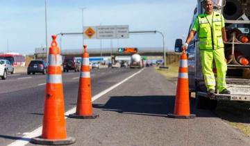 """Imagen de Cuarentena: Aubasa deberá realizar el mantenimiento de las rutas a través de """"guardias mínimas"""""""