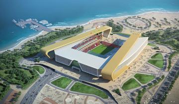 Imagen de ¿Por qué el Mundial Qatar 2022 será en noviembre?