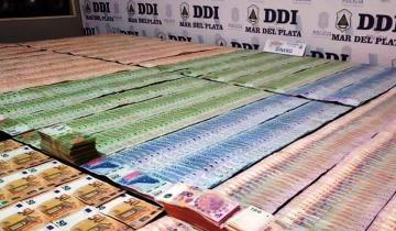 Imagen de Mar del Plata: detienen a una mujer acusada de robar 23.000 dólares y 2.000 euros a su empleadora