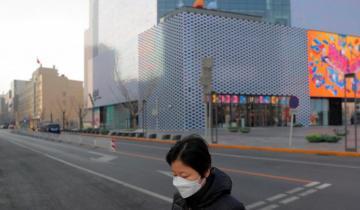 """Imagen de Coronavirus: habrían identificado en China a la """"paciente cero"""" de la pandemia"""