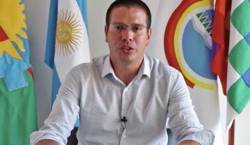 Imagen de El intendente de La Costa anunció nuevas medidas para ordenar la circulación y brindar contención a la comunidad