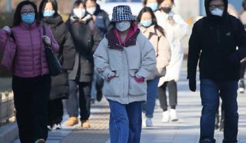 Imagen de China parece volver a la normalidad tras la paralización por el coronavirus