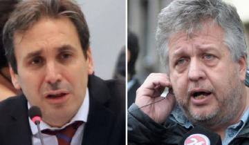 Imagen de Causa por extorsión y espionaje: Ramos Padilla citó a Stornelli para mañana