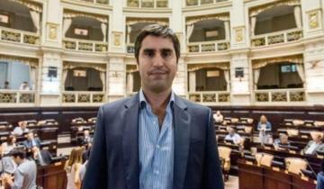 Imagen de Quién es Manuel Mosca, el diputado del PRO que denunciaron por abuso sexual
