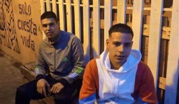 Imagen de El trágico destino de los dos primos que murieron en la Panamericana