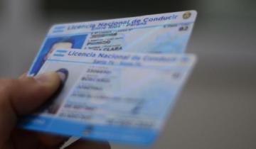 Imagen de La Provincia: implementan una app para verificar licencias de conducir en los controles vehiculares