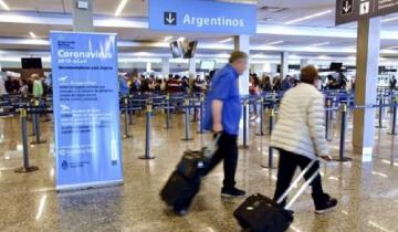 Imagen de Efecto coronavirus: el gobierno analiza la suspensión de los vuelos desde y hacia Italia