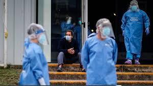 Imagen de Coronavirus en Argentina: informaron 15.099 contagios y 515 nuevas muertes en todo el país
