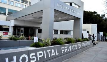 Imagen de Coronavirus: una mujer de 99 años es la 16ª víctima fatal en Mar del Plata