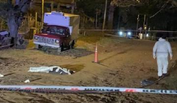 Imagen de Apareció muerta en una calle de Ostende: sospechan que se trata de un femicidio