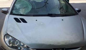Imagen de Falleció la mujer que fue atropellada por un auto en Dolores