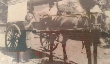 Imagen de Helados Lazzaro, la heladería del carrito, cumple 66 años