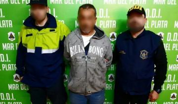 Imagen de Maipú: detuvieron al presunto autor del homicidio de un rotisero
