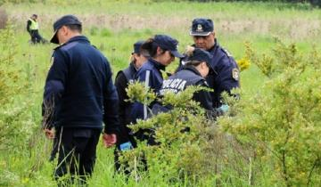 Imagen de Un detenido como principal sospechoso de la muerte de Jorge Bustamante
