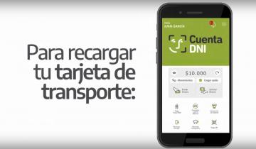 Imagen de Cómo funciona la billetera digital gratuita del Banco Provincia que lanzó Axel Kicillof