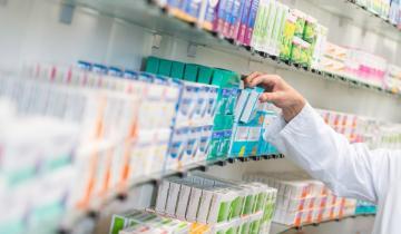 Imagen de El Gobierno autorizó un aumento salarial de los farmacéuticos bonaerenses