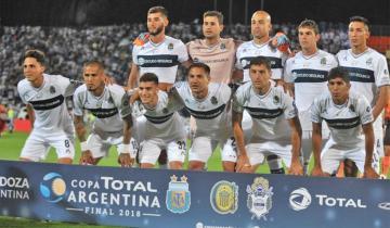 Imagen de La interminable sequía de Gimnasia de La Plata: fundado en 1887 sigue sin poder ganar un campeonato oficial