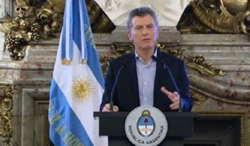 Imagen de Pauta oficial: en campaña, Macri ya gastó lo mismo que durante todo 2018