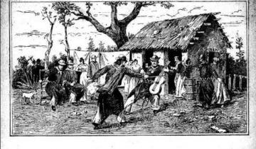 Imagen de Por qué el 6 de diciembre es el Día Nacional del Gaucho en Argentina