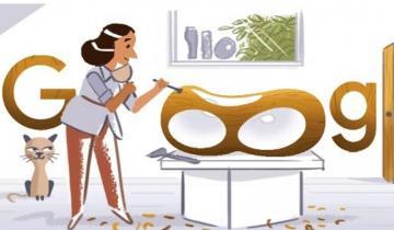 Imagen de Barbara Hepworth: quién es la mujer que Google homenajea hoy en su doodle