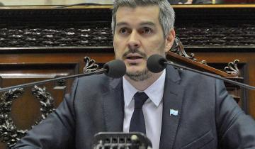 Imagen de Mauricio Macri tiene decidido reemplazar a Marcos Peña