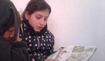 Imagen de Desesperada búsqueda de una nena de 10 años en Punta Indio
