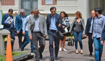 Imagen de Vidal cede ante los intendentes: se hará cargo de los subsidios para sumar los votos del peronismo a su presupuesto